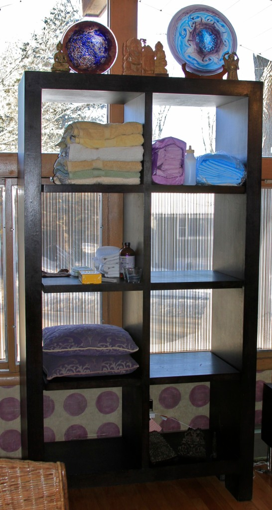 Pads, towels, cushions