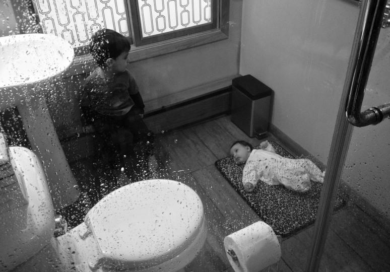 Mother Shower