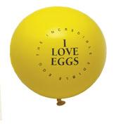 egg balloon