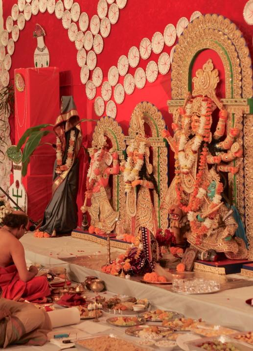 Durga Puga