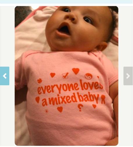 Mixed Baby