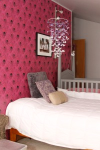 Farrah's Room
