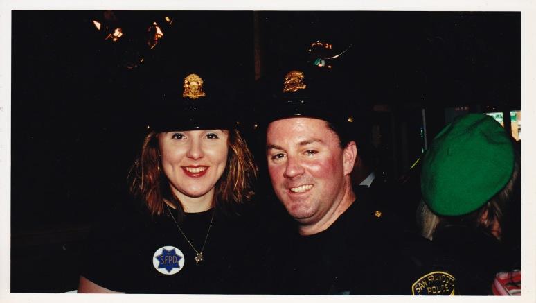 2001 St. Patricks