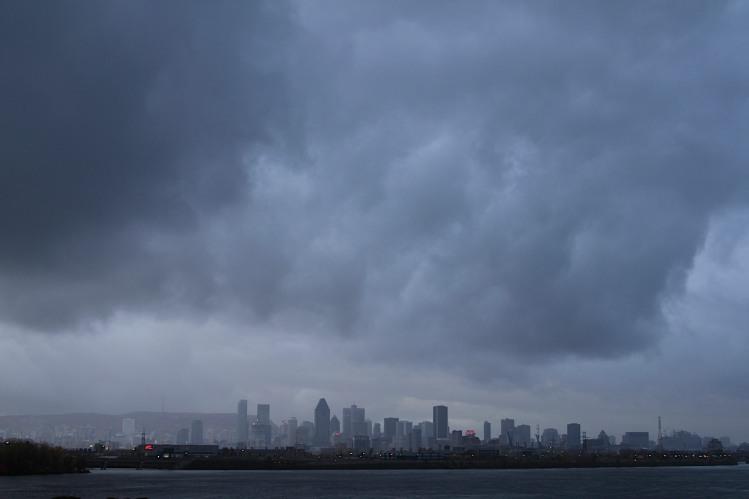 Montreal Deluge