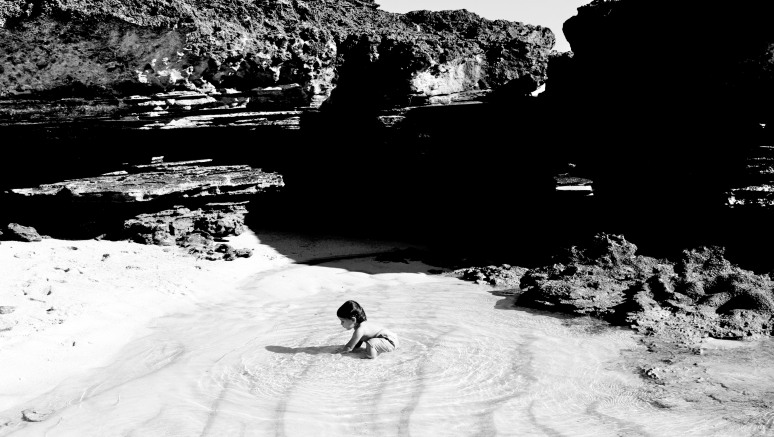 Graceful Distance, Bermuda, 2011