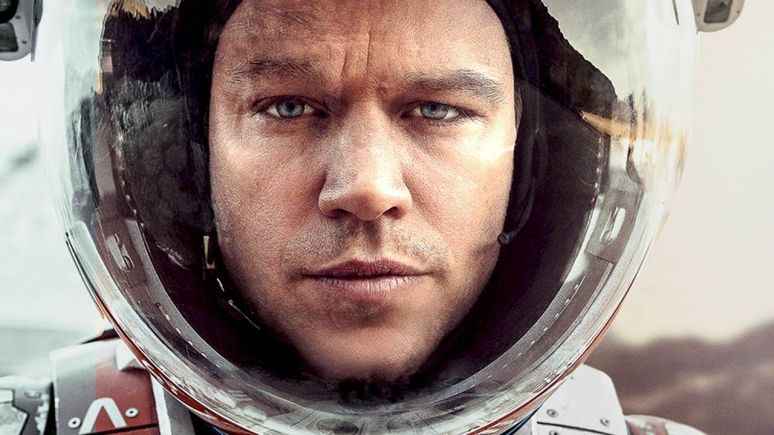 "From ""The Martian"""